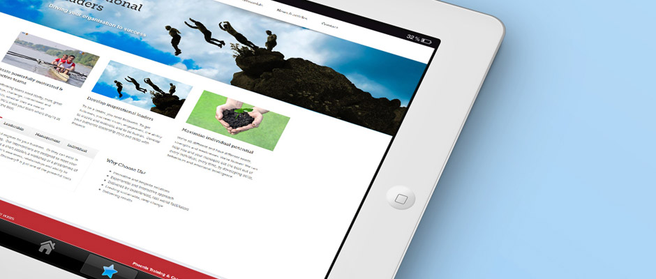Phoenix-iPad